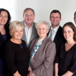 Waitemata Local Board team
