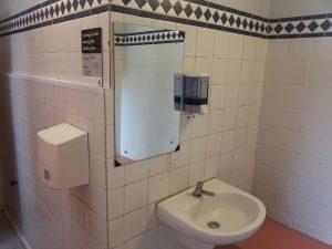 Grey Lynn toilets