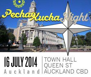 Pecha Kucha Town Hall Edition