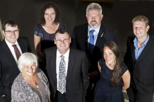 Waitemata Board GLCC photo