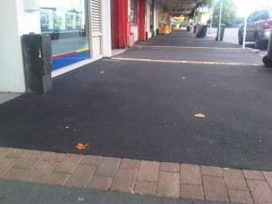 Grey lynn footpaths