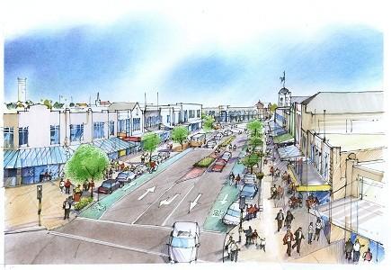 Deadline for feedback on draft Ponsonby Road master plan extended