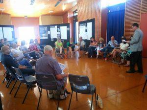 Local Board Plan public meeting 1 March