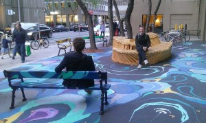 Placemaking in Adelaide