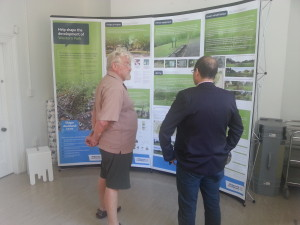 Western park consultation