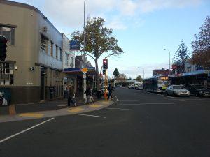 Grey Lynn shops