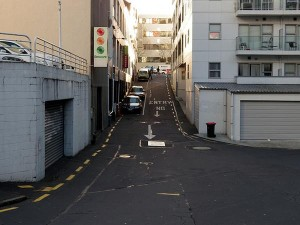 Marmion St, City Centre