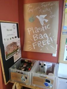 Plastic free GLFM