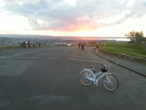 Mt Eden car free