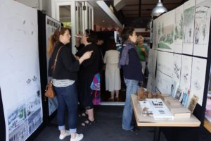 254 Ponsonby Road exhibition