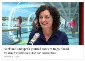 Skypath on Paul Henry